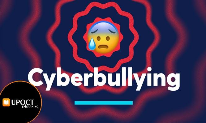 Clase online de Ciberbullying en 100 horas