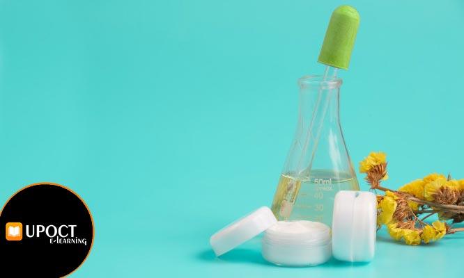 Clase online de jabones colonias y otros productos para el hogar