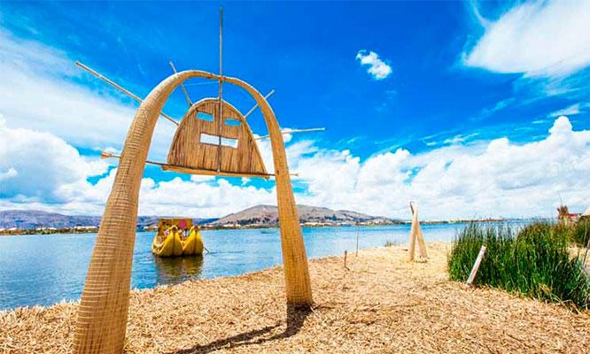 Puno 4D/3N con turismo vivencial Lago Titicaca Sillustani y mas