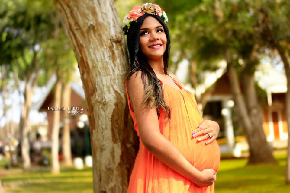 Miraflores Sesion fotografica en exteriores para embarazadas