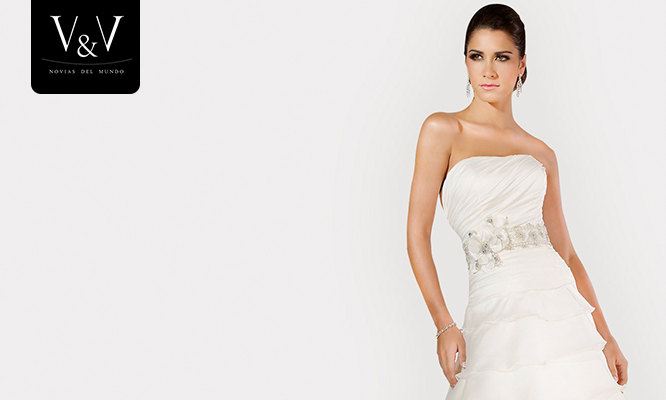 Vestidos de novias 6