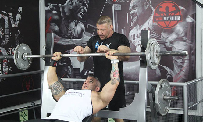 Membresia VIP Bodybuilding Definition Functional Training