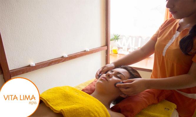 Terapia antiestres reflexologia hidratacion de manos y pies y mas
