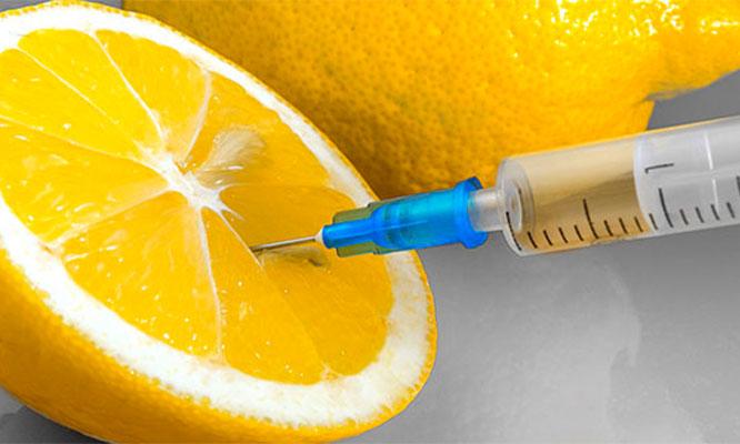 Full Pack Salud - 4 Sesiones de Vitamina C Endovenosa