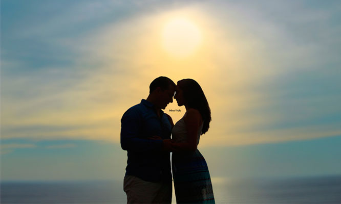 Miraflores Sesion fotografica en exteriores para parejas