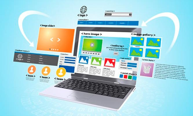 Crea tu Pagina web catalogo pasarela de pago hosting dominio y mas