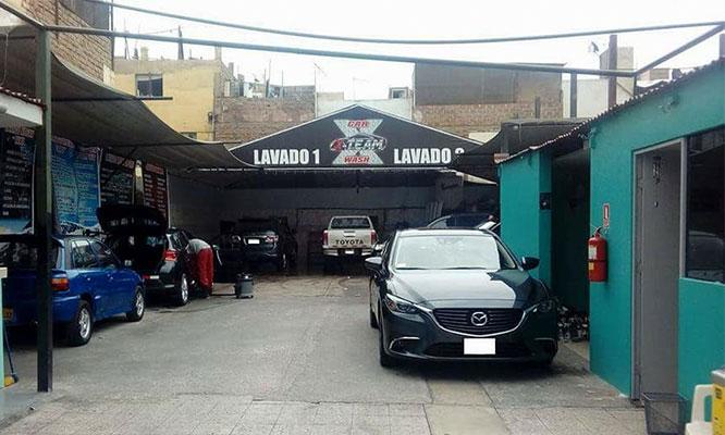 Lavado VIP Premium o Full Salon para auto o camioneta